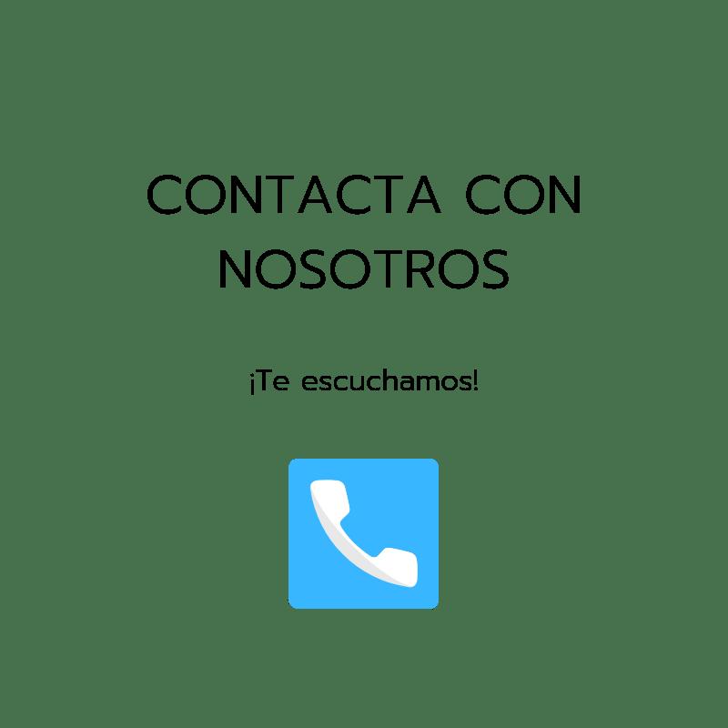 Impresión digital contacto