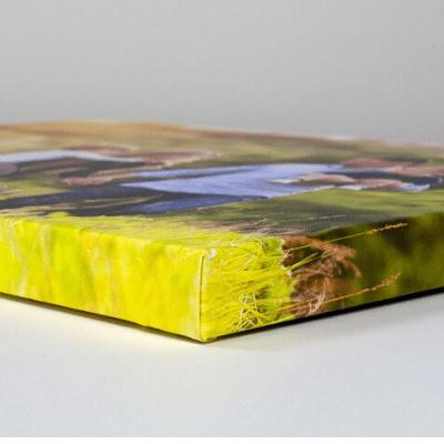 Canvas Artístico 400x400