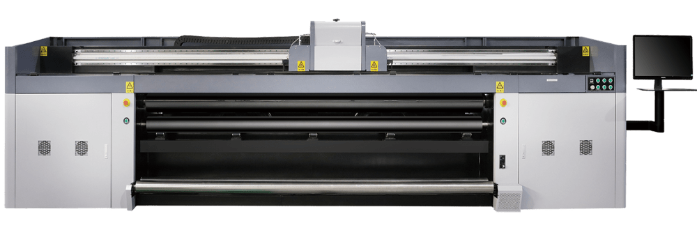 Plotter Industrial Uv rollo