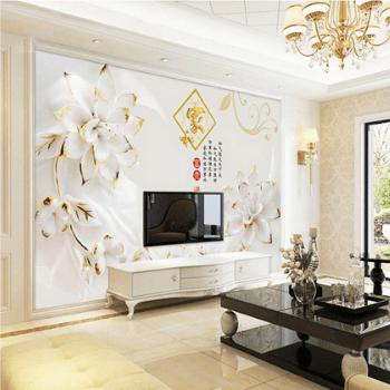 2.1 Wall Paper Non Woven_Encolar Premium Light Canvas 500-350gr