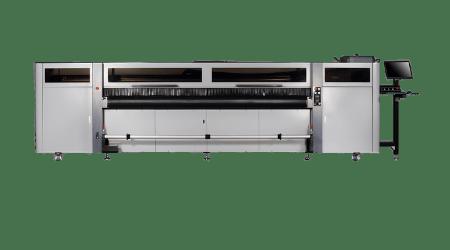 Impresora híbrida Uv