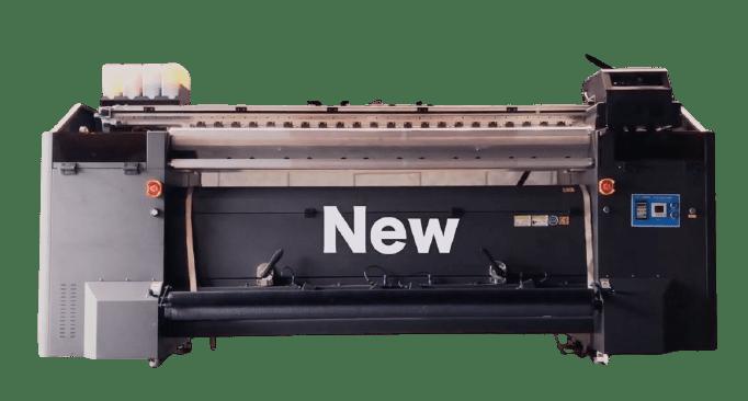 Impresora estampacion Textil Directa