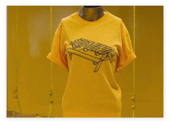 personalizacion camiseta