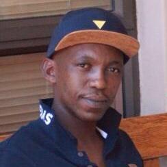 Graham Mutyambizi