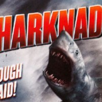 Sharknado!  NO MERCY!