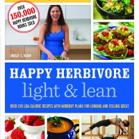 Happy Herbivore: Light and Lean Pre-Release Tour