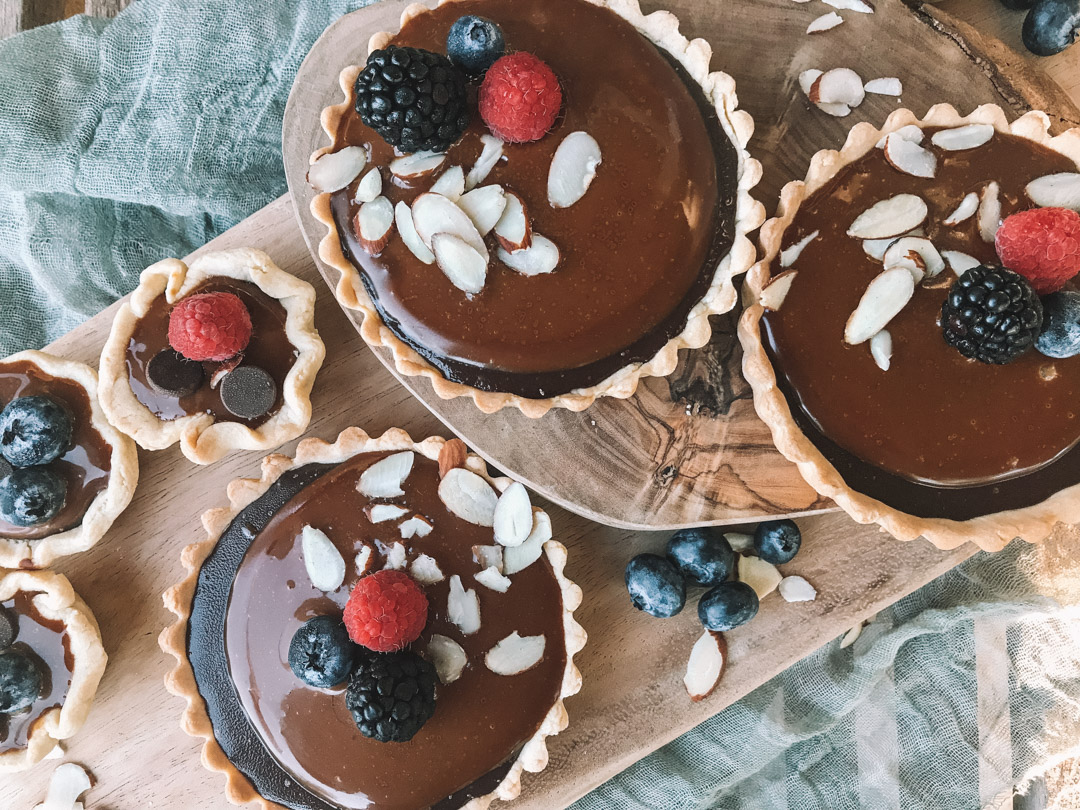 evolution salt cocoa tart recipe-0853