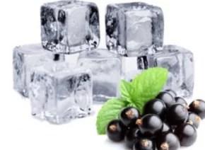 Líquido Importado - Joyetech - Black Currant ICE