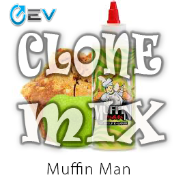Essência MIX CLONE - Muffin Man