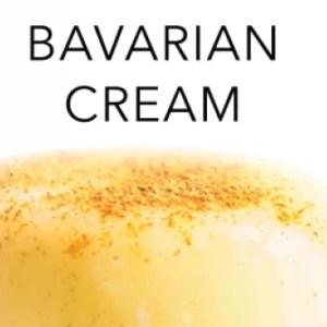 Essência TPA - Bavarian Cream