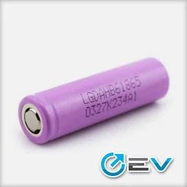 Bateria - LG - HB6 1500mah 30A 18650