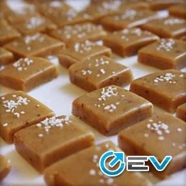 Essência Flavor West - Caramel Salted