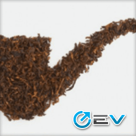 Essência Flavor West - Coumarin Pipe Tobacco