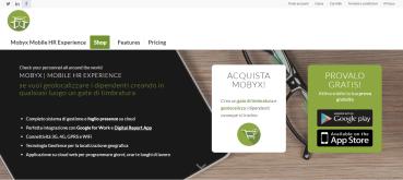 Mobyxapp, progetto tra gli ecommerce per Evolvex Vicenza