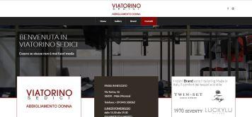 Viatorino Sedici propone un'esperienza di personal shopping. Qui in vetrina
