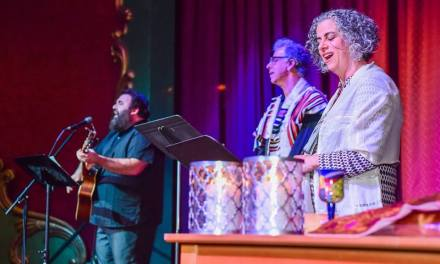 The Torah of Inclusion