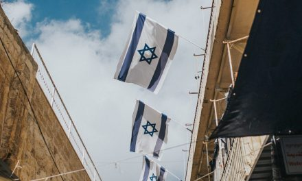 'Zionism Yes — And'