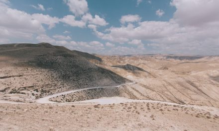 One State, Two States: The Road to Justice in Israel