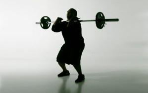 Brian Samson, clean – Evolve All, martial arts training