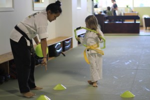 Young Masters – Evolve All Martial Arts Training Center