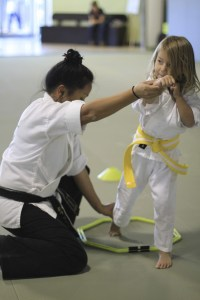 Young Masters – Evolve All Martial Arts Center Center