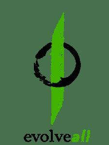evolveall symbol