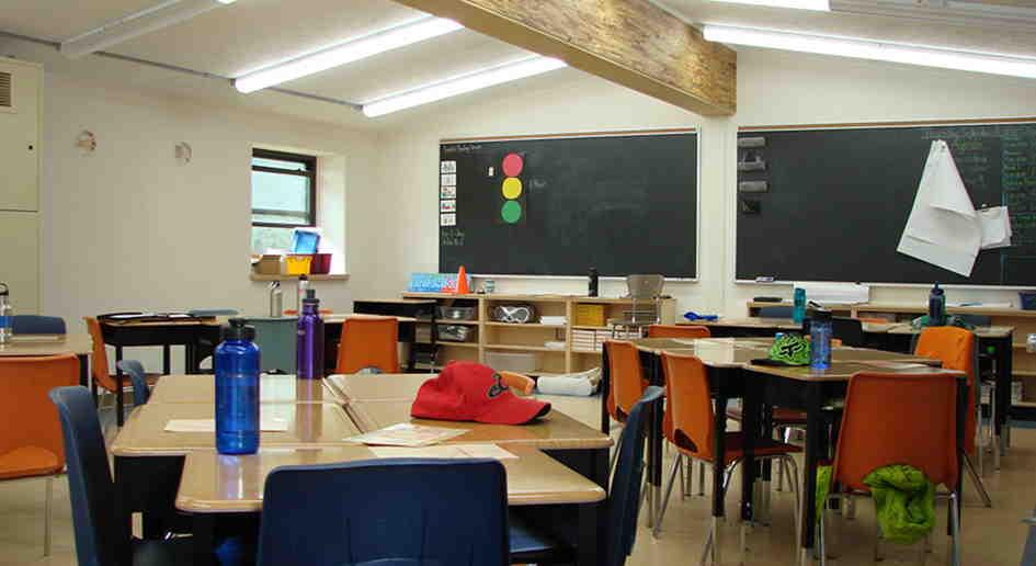 MobEE Naturally Built Modular Portable Eco Classrooms