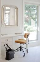 Kitchen office, pottery barn furniture