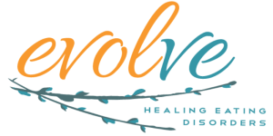 Evolve Healing Logo
