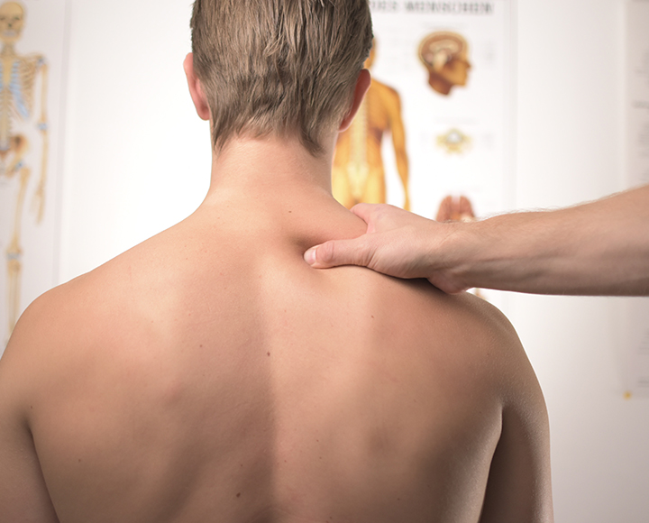 Back Pain Chiropractor