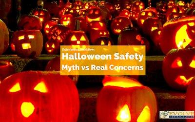 Last Minute Halloween Safety
