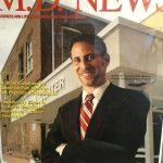 MDNews Freedman 150x150 - Evolve's History