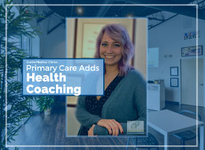 Evolve Medical Adds Full Time Health Coach Leah Canale