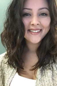 Stephanie Cuzco Bunker - Meet the Evolve Family