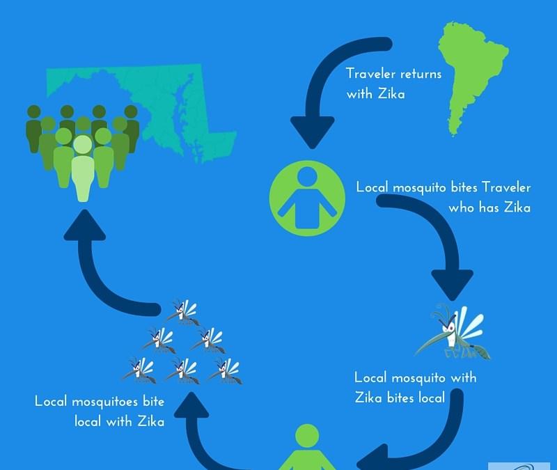 Maryland Zika Awareness Week