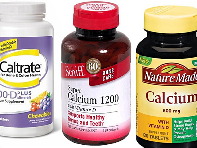 Stop Your Calcium Supplement: An Evolve Medical Primary Care Update