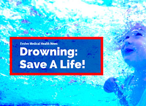Drowning: Save A Life