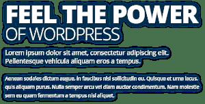 power 1 - power