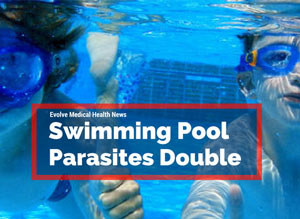 Swimming Pool Parasites Double