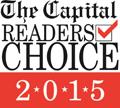 the capital readers choice - the-capital-readers-choice