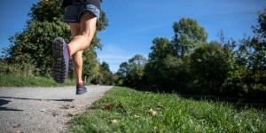 running coach