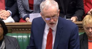 Huge boost for Corbyn as Labour lead the Tories in latest YouGov Poll