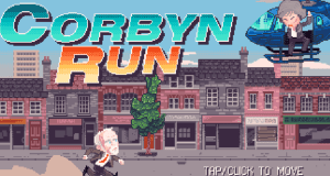 Jeremy Corbyn Game Corbyn Run