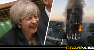 Tory MPs cheer after blocking Labour amendment to give fair pay to heroic emergency services