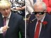 Jeremy Corbyn just savagely exposed blundering Boris Johnson's brazen hypocrisy over shameful Tory pay cap