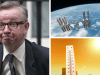 Gove clueless on climate change