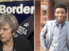 Brian White Theresa May Deport Oxford Uni