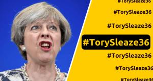 #TorySleaze36