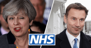 Horrific new study shows Tory cuts linked to 120,000 needless deaths since 2010