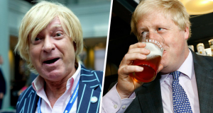 Tory MP Michael Fabricant Says Drunk MPs Should Not Be Accused of Rape or Sexual Assault